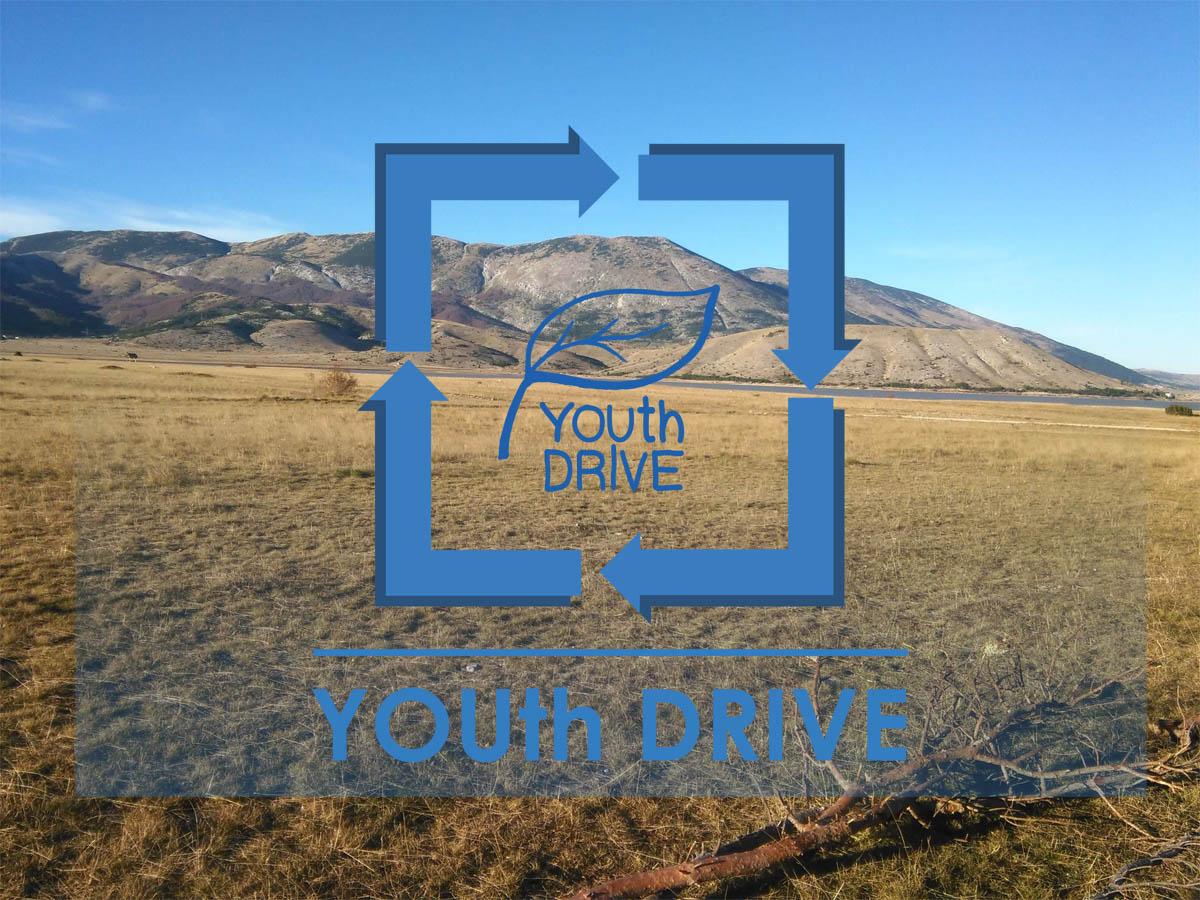 Sažetak projekta YOUth Drive