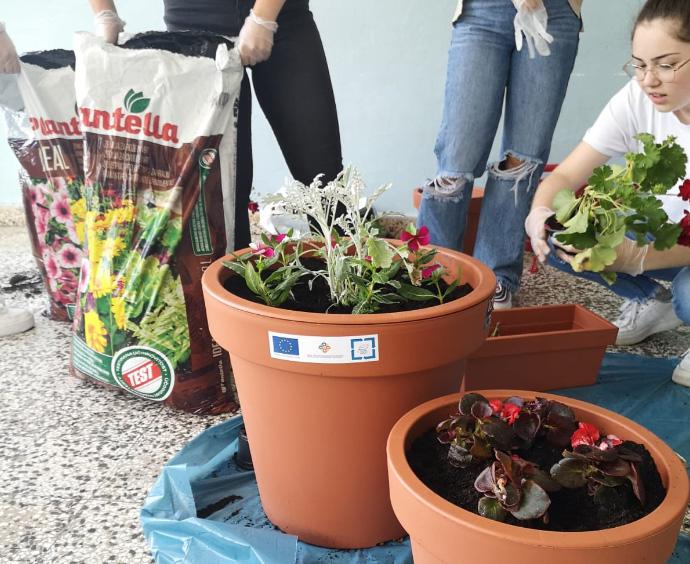 Kroz projekt YOUth  drive podržane ekološke sekcije Županije Zapadnohercegovačke