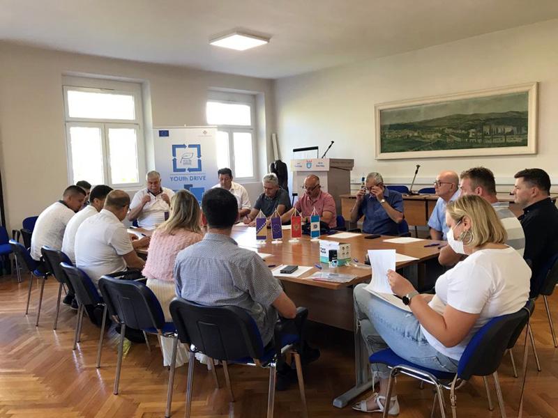 Uz potporu Europske unije zajedničko djelovanje u zaštiti okoliša na području Županije Zapadnohercegovačke
